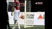 Неревоятни гол и техника на Фалкао!
