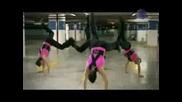 Andrea & Costi Ionita Feat. Buppy - Izbiram Teb (official Video).flv