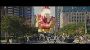 The Awesome Waka Flocka Music Video For 'Pixels'