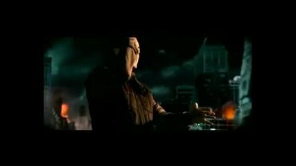 New Lil Wayne Ft. Eminem - Drop The World [world Premiere] [official Video] [hq] Vbox7