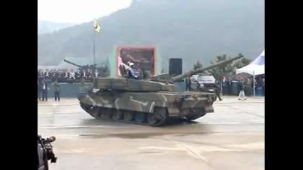 Tank Xk-2