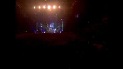 Godsmakc - Get Up, Get Out (live)