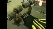 Ronnie Coleman 2x200kg