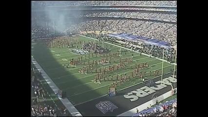 Beyonce - Oye Como Va [superbowl Pregame]