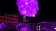 Bruno Mars vs. David Guetta - Versace On The Floor Live from Ushuaa Ibiza