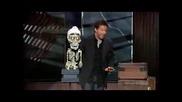 Jeff Dunham - Ахмед Мъртвия Теририст