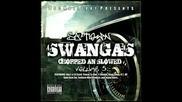 Trae Ft. Lil Boss - Gangsta Chopped