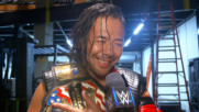 Shinsuke Nakamura discusses The Viper's shocking attack on Jeff Hardy: WWE.com Exclusive, July 15, 2018
