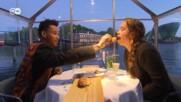 Вижте оригиналната идея на един ресторант в Амстердам