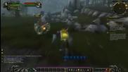 Wow Cataclysm Beta - Worgen 2 Worg it Off (levels 5 - 7)