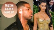 Kim Kardashian asks Tristan Thompson to unblock her