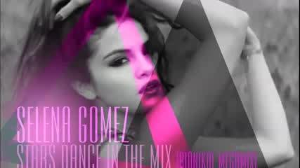 Selena Gomez Stars Dance Remix