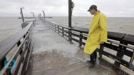 As Tropical Storm Bill Weakens, Threat of Flood Looms Over Texas