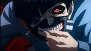 Tokyo Ghoul (2014) Anime Trailer
