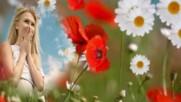 Валс на цветя и пеперуди! ... ( Kevin Schmitz music) ...