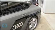 2016 Audi A6, A7 Priced