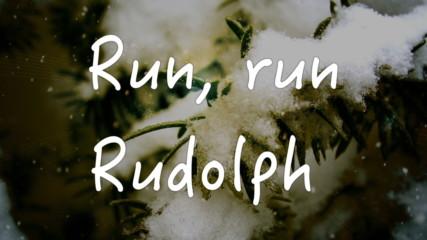 Chuck Berry - Run Rudolph Run (Оfficial video)