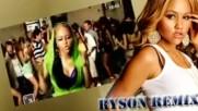 Dj Ryson - Tik Tok up the Dancefloor (ke$ha vs. Kat Deluna vs. Cascada)