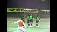 Fifa 08 Berbatov Fkarva Gool