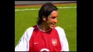 Арсенал-лестър 2-1 2004