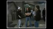 Bill And Tom Kaulitz Dancing