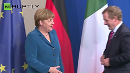 EU to Wait on UK Govt to Decide Its 'Brexit' Approach - Merkel