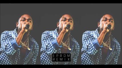 Kendrick Lamar - M.a.a.d. City