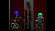 Магьосниците От Уевърли Плейс Бг Аудио 15.09.2012