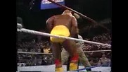 Wwf Best Of Wrestlemania 5 Of 10
