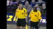 Everton 1 - 2 Тottenham Highlights