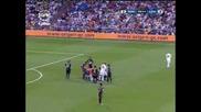 29.07.2009 Реал М 2 - 0 Лду Кито [бензема се контузи]