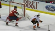 Флорида - Анахайм 2:1, НХЛ, редовен сезон