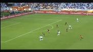Аржентина срещу Германия 0 - 4 [голове и добри положения] Wc 2010