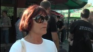 """Масови арести след размириците в """"Орландовци"""" (ОБЗОР) - видео от БГНЕС"""