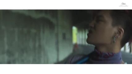 Exo - Love Me Right (korean version)