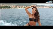 Сръбско 2015 Sandra Afrika - Usne Bez Karmina (official Video)