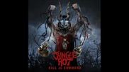 Jungle Rot - Their Finest Hour