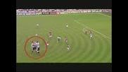 Двама футболисти от един и същ отбор се сбиват по време на мач!!!
