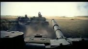 Руските сухопътни сили © 2012