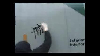 Graffiti - Stompdown Killaz - 3 Graff Grafiti