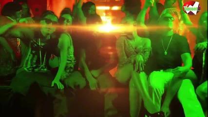 Trina Ft. Flo Rida & Git Fresh - White Girl [ High Quality ]