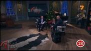 Мартин Карбовски за гей скандала в църквата в Комисията Павлов по Tv7   21/12/2013