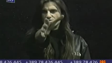 Aca Lukas - Lisica - (Official video 1995)