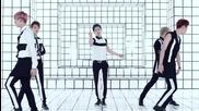 [mv/hd] 100% – U beauty (dance ver.)