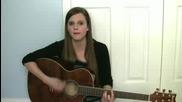 Момиче Пее Аirplanes by B.o.b. ft. Hayley Willia