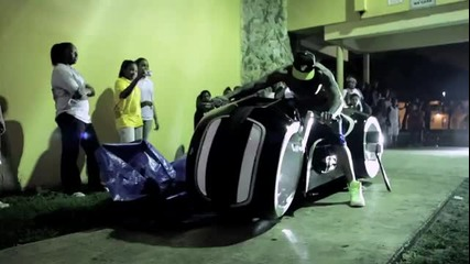 Flo Rida - Good Feeling [ Official Video ]