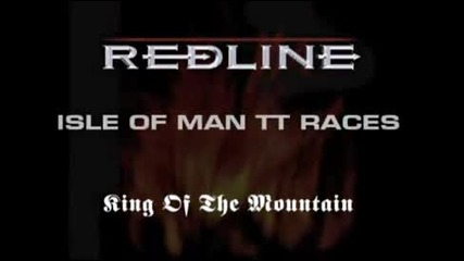 Isle Of Man Tt(redline - King Of The Mountain)