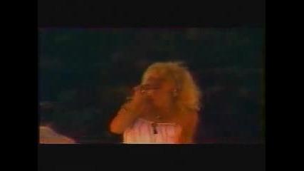Lepa Brena - Koncert Bugarska - Cetri godine 9 dio