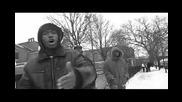 Dj Mike Caliberz ( Feat. Reno Chinati, Carona Brne, A - List & Amilcar ) - Chi State Of Mind