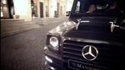 Това е Mercedes-benz G 55 Amg!!!